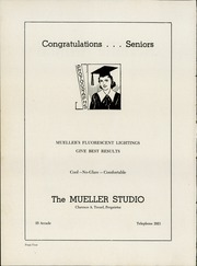 Page 8, 1945 Edition, Newark High School - Reveille Yearbook (Newark, OH) online yearbook collection