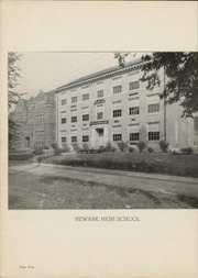 Page 8, 1947 Edition, Newark High School - Reveille Yearbook (Newark, OH) online yearbook collection