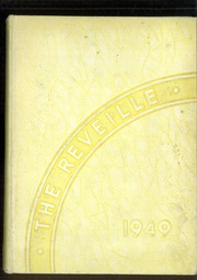 Newark High School - Reveille Yearbook (Newark, OH) online yearbook collection, 1949 Edition, Page 1