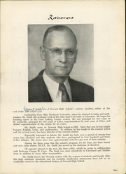 Page 13, 1950 Edition, Newark High School - Reveille Yearbook (Newark, OH) online yearbook collection