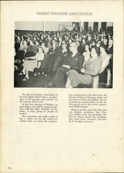 Page 14, 1950 Edition, Newark High School - Reveille Yearbook (Newark, OH) online yearbook collection