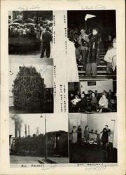 Page 15, 1950 Edition, Newark High School - Reveille Yearbook (Newark, OH) online yearbook collection
