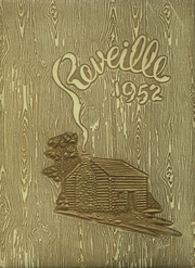 Newark High School - Reveille Yearbook (Newark, OH) online yearbook collection, 1952 Edition, Page 1