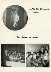 Page 24, 1954 Edition, Newark High School - Reveille Yearbook (Newark, OH) online yearbook collection