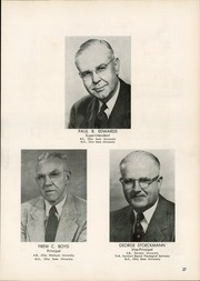 Page 31, 1954 Edition, Newark High School - Reveille Yearbook (Newark, OH) online yearbook collection
