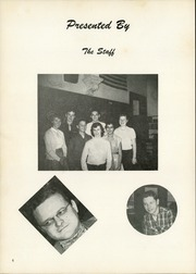 Page 8, 1954 Edition, Newark High School - Reveille Yearbook (Newark, OH) online yearbook collection