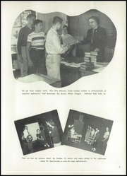 Page 11, 1955 Edition, Newark High School - Reveille Yearbook (Newark, OH) online yearbook collection