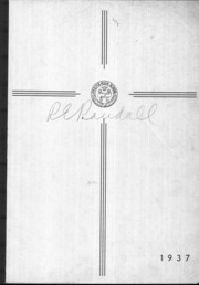 Page 2, 1937 Edition, Parma High School - Spectrum Yearbook (Parma, OH) online yearbook collection