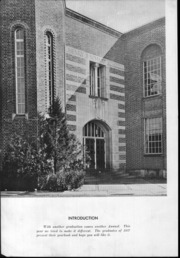 Page 3, 1937 Edition, Parma High School - Spectrum Yearbook (Parma, OH) online yearbook collection
