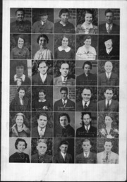 Page 6, 1937 Edition, Parma High School - Spectrum Yearbook (Parma, OH) online yearbook collection