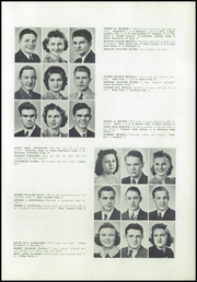Page 11, 1940 Edition, Parma High School - Spectrum Yearbook (Parma, OH) online yearbook collection