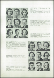 Page 12, 1940 Edition, Parma High School - Spectrum Yearbook (Parma, OH) online yearbook collection