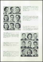 Page 13, 1940 Edition, Parma High School - Spectrum Yearbook (Parma, OH) online yearbook collection