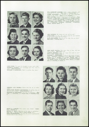 Page 15, 1940 Edition, Parma High School - Spectrum Yearbook (Parma, OH) online yearbook collection