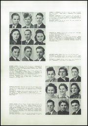 Page 16, 1940 Edition, Parma High School - Spectrum Yearbook (Parma, OH) online yearbook collection