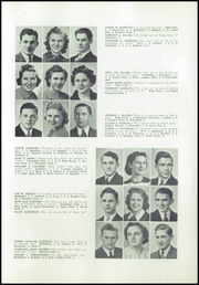 Page 17, 1940 Edition, Parma High School - Spectrum Yearbook (Parma, OH) online yearbook collection