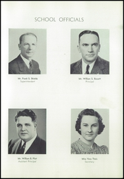 Page 5, 1940 Edition, Parma High School - Spectrum Yearbook (Parma, OH) online yearbook collection