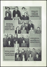 Page 7, 1940 Edition, Parma High School - Spectrum Yearbook (Parma, OH) online yearbook collection