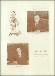 Page 10, 1944 Edition, Parma High School - Spectrum Yearbook (Parma, OH) online yearbook collection