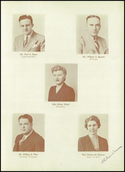Page 11, 1944 Edition, Parma High School - Spectrum Yearbook (Parma, OH) online yearbook collection