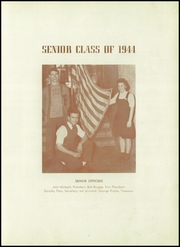 Page 15, 1944 Edition, Parma High School - Spectrum Yearbook (Parma, OH) online yearbook collection