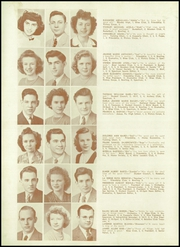 Page 16, 1944 Edition, Parma High School - Spectrum Yearbook (Parma, OH) online yearbook collection