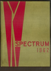 1962 Edition, Parma High School - Spectrum Yearbook (Parma, OH)