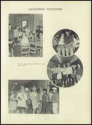 Page 11, 1958 Edition, Fairfield High School - Chieftain Yearbook (Fairfield, OH) online yearbook collection