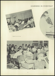 Page 12, 1958 Edition, Fairfield High School - Chieftain Yearbook (Fairfield, OH) online yearbook collection