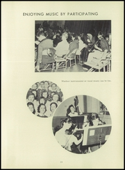 Page 17, 1958 Edition, Fairfield High School - Chieftain Yearbook (Fairfield, OH) online yearbook collection