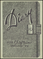 Page 5, 1958 Edition, Fairfield High School - Chieftain Yearbook (Fairfield, OH) online yearbook collection