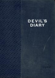 1956 Edition, Brunswick High School - Devils Diary Yearbook (Brunswick, OH)