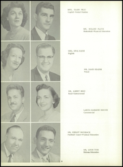 Page 10, 1956 Edition, Brunswick High School - Devils Diary Yearbook (Brunswick, OH) online yearbook collection