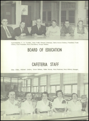Page 12, 1956 Edition, Brunswick High School - Devils Diary Yearbook (Brunswick, OH) online yearbook collection