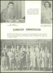 Page 14, 1956 Edition, Brunswick High School - Devils Diary Yearbook (Brunswick, OH) online yearbook collection