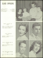 Page 17, 1956 Edition, Brunswick High School - Devils Diary Yearbook (Brunswick, OH) online yearbook collection