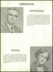 Page 8, 1956 Edition, Brunswick High School - Devils Diary Yearbook (Brunswick, OH) online yearbook collection