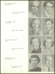 Page 9, 1956 Edition, Brunswick High School - Devils Diary Yearbook (Brunswick, OH) online yearbook collection