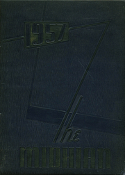 1957 Edition, Brunswick High School - Devils Diary Yearbook (Brunswick, OH)