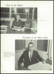 Page 10, 1956 Edition, Gahanna Lincoln High School - Echoes Yearbook (Gahanna, OH) online yearbook collection