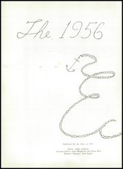 Page 6, 1956 Edition, Gahanna Lincoln High School - Echoes Yearbook (Gahanna, OH) online yearbook collection