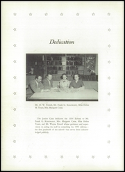Page 8, 1956 Edition, Gahanna Lincoln High School - Echoes Yearbook (Gahanna, OH) online yearbook collection