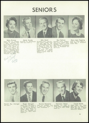 Page 17, 1958 Edition, Gahanna Lincoln High School - Echoes Yearbook (Gahanna, OH) online yearbook collection