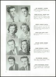 Page 16, 1959 Edition, Gahanna Lincoln High School - Echoes Yearbook (Gahanna, OH) online yearbook collection