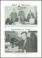 Page 6, 1959 Edition, Gahanna Lincoln High School - Echoes Yearbook (Gahanna, OH) online yearbook collection