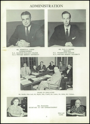 Page 10, 1958 Edition, North Olmsted High School - Nohian Yearbook (North Olmsted, OH) online yearbook collection