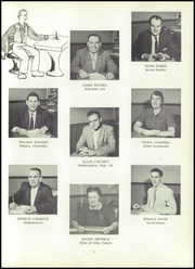 Page 11, 1958 Edition, North Olmsted High School - Nohian Yearbook (North Olmsted, OH) online yearbook collection