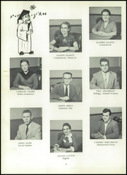 Page 12, 1958 Edition, North Olmsted High School - Nohian Yearbook (North Olmsted, OH) online yearbook collection
