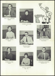 Page 13, 1958 Edition, North Olmsted High School - Nohian Yearbook (North Olmsted, OH) online yearbook collection
