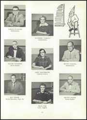 Page 15, 1958 Edition, North Olmsted High School - Nohian Yearbook (North Olmsted, OH) online yearbook collection